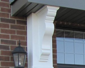 Camemat - Decorative corbels