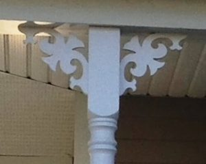 Decorative brackets - Camemat