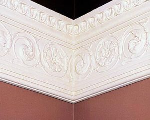 Camemat - Interior decorative mouldings