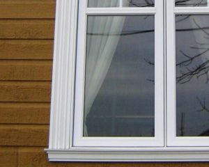 Camemat - Window pilasters