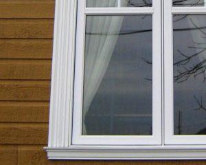 Pilastres de fenêtres Camémat