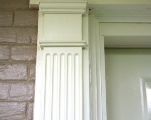Camemat - Door pilasters