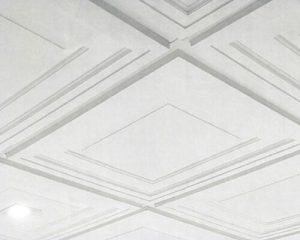 Tuiles de plafond - Camémat