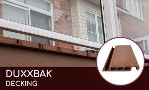 duxxbak decking